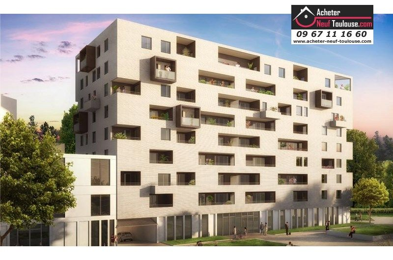 appartements neufs toulouse cartoucherie t3 t4 t5 acheter neuf toulouse. Black Bedroom Furniture Sets. Home Design Ideas