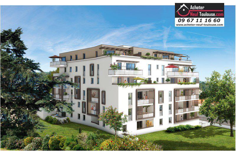 Appartements neufs colomiers t1 t2 t3 t4 t5 for Acheter appartement neuf sans apport