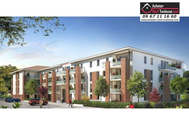 Appartements neufs à Mondonville