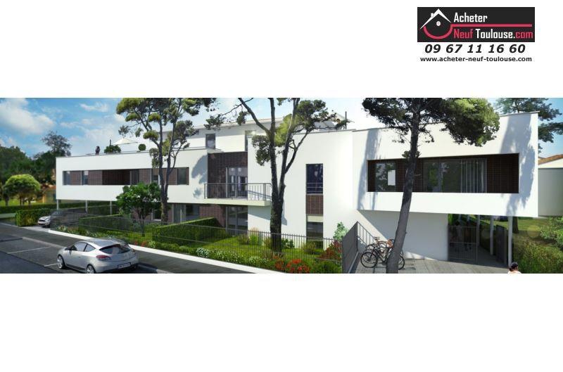 Appartements neufs aucamville t1 t2 t3 t4 acheter for Acheter appartement neuf sans apport