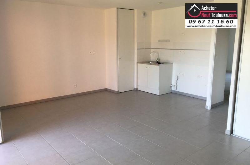 Appartements neufs la salvetat saint gilles t3 for Acheter appartement neuf
