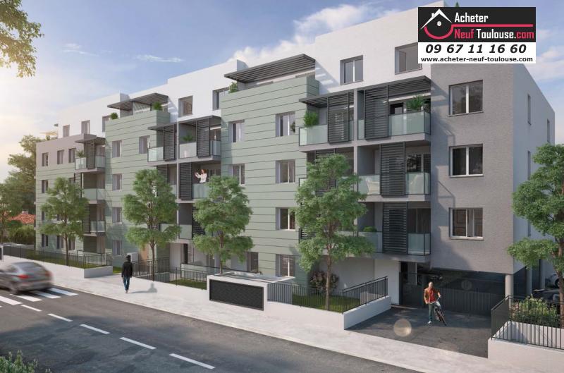 appartements neufs toulouse borderouge t2 t3 t4 et villas acheter neuf toulouse. Black Bedroom Furniture Sets. Home Design Ideas