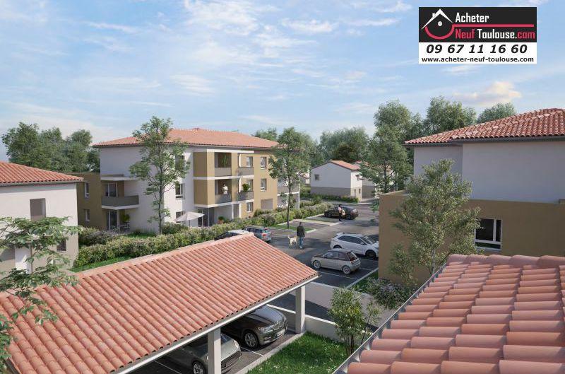 appartements neufs muret t2 t3 et villas acheter neuf toulouse. Black Bedroom Furniture Sets. Home Design Ideas