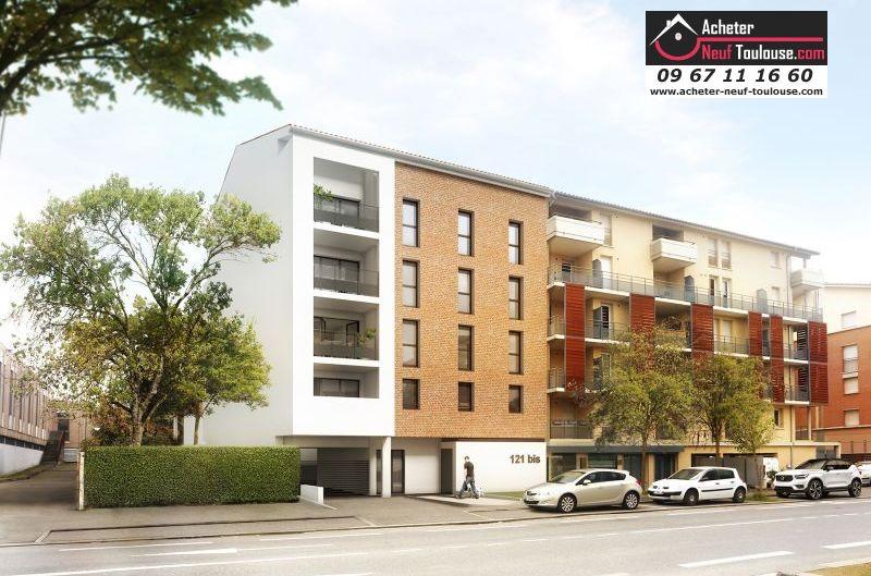 Appartements neufs à Ramonville
