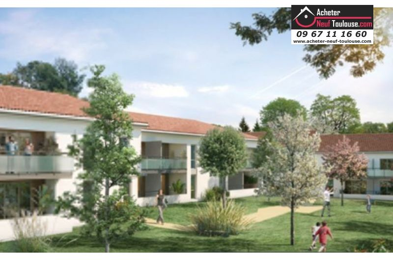 Appartements neufs à Frouzins