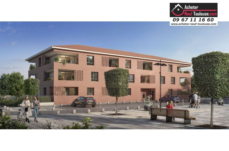 Appartements neufs à Eaunes