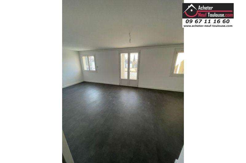 Appartements neufs à Lapeyrouse-Fossat